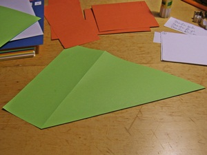 making envelopes for children miaderoca magazine for alpine lifestyle. Black Bedroom Furniture Sets. Home Design Ideas