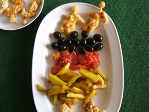 football snacks Germany Deutschland