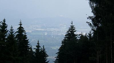 Ausflüge um Salzburg