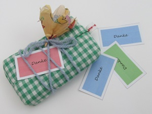 sweet gift wrapping ideas