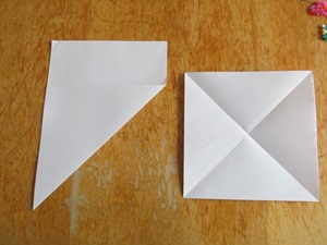 instruction fold box pictures