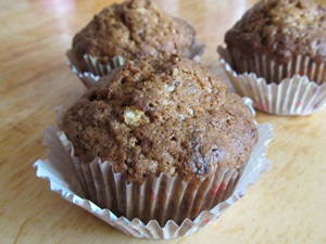 pictures approved zucchini muffin recipe